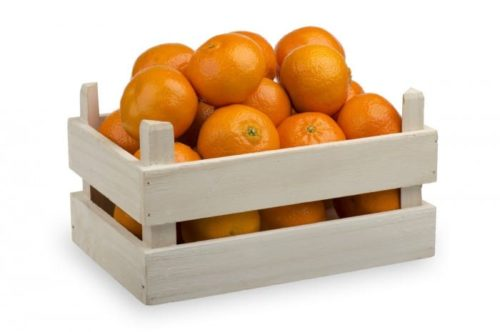 Pack ahorro Mandarinas