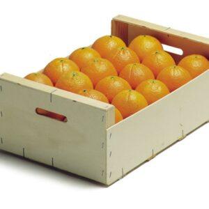 Packs mixtos naranjas y mandarinas