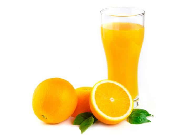 Naranjas zumo online