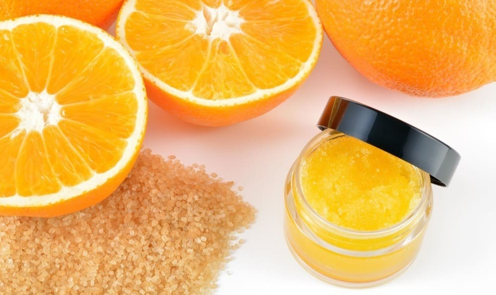Cuales son las partes de una naranja? | Finca el Carraixet.
